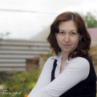 Ирина :: Андрей Белозеров