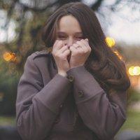 Осеннее :: Дмитрий Абросимов