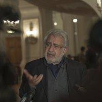 Интервью :: Сергей Ситников