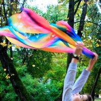 Яркие краски :: Александра Сучкова