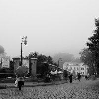 Пока идет дождь :: Николай Витрук