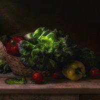 Овощной :: Светлана Л.