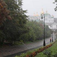 Дорога к храму :: Николай Витрук