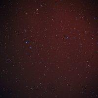 Звёзды над Запорожьем :: Константин Мозолёв