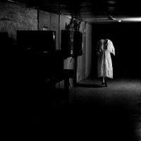 В темноту :: Александр Марченко