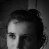 Портрет у окна :: Дмитрий Васильев
