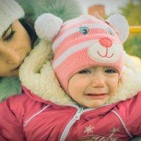 Детские слезы :: Дмитрий Васильев