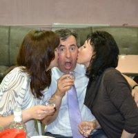 Double Kiss :: Борис Русаков