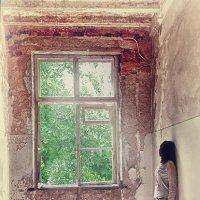 Окно :: Galina Shichenko