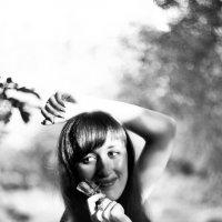 Прекрасная Юлия :: Анна Кузнецова