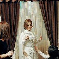 невеста Тамара :: Батик Табуев