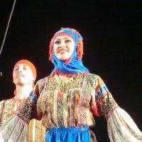 Кубанский казачий хор 29.10.13 Великие Луки :: Владимир Павлов