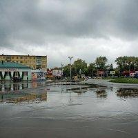 После дождя :: Алексей Golovchenko