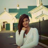 Дина :: Sabina _Azizova