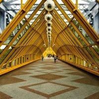 Внутри архитектурного Ктулху... :: SergioSt