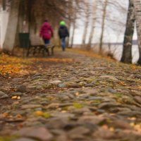 Осень :: Вадим Ф