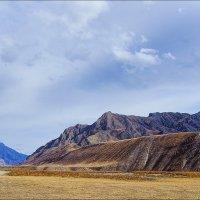 Долина Чуи :: Виктор Четошников
