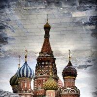Зазеркальное. :: Дмитрий Блинков