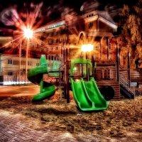deep slumber ... :: Роман Шершнев
