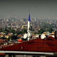 Турция 2013 :: Алексей Помогаев