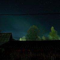 Ночь на дворе :: Дмитрий Гришечко