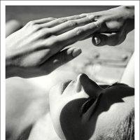 Солнце :: Alex Krivtsov