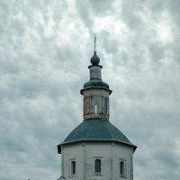 очень старый свенский монастырь :: pangrador(юрий) щукин