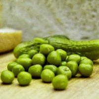 Green :: Лина Савина
