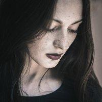 Лилит :: Мария Молчанова