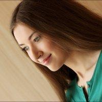 Виолетта :: Надежда Хабарова