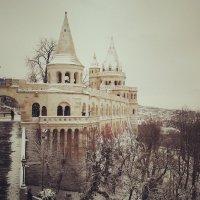 Венгерское королевство :: Максим Шумович