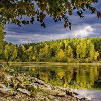 осень :: Dmitry Ozersky