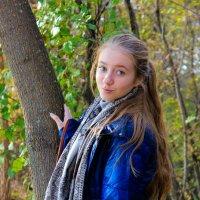 Легкость, свежесть, красота :: Александра Сучкова