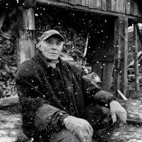 И была осень...и был снег... :: Александр   Матвей БЕЛЫЙ