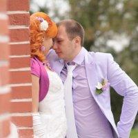Ольга и Илья :: Танюха Барышникова