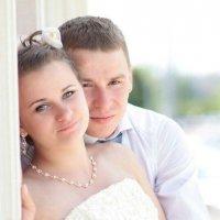Александр и Ольга :: Танюха Барышникова