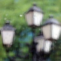 Дождь... :: Liana Jaguarova