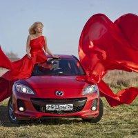настроение красное :: Evgenia Pogalova