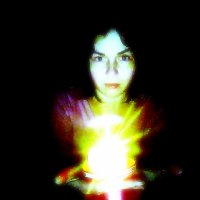 Огонь - суть меня... :: Евгения Самосадкина