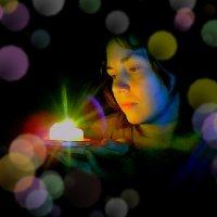 волшебство души моей.... :: Евгения Самосадкина
