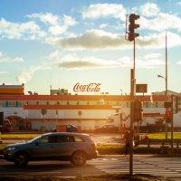 Coca-cola factory :: Lyuda Chesnokova
