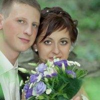 Юлия и Роман :: Светлана Ласкина