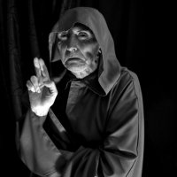 инквизиция :: Alexsei Melnikov