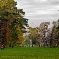 Far away - the River :: Roman Ilnytskyi
