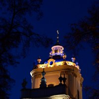 Кафедральный собор Святого Юра :: john dow