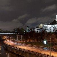 Спасо-Андроников монастырь в Москве :: Владислав Комаров