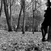 Not Alone :: Anique Mot