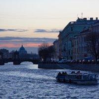 Любимый город :: Анна Титова