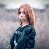 В поле :: Вадим Марьета