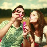 Love story :: Анна Кузнецова